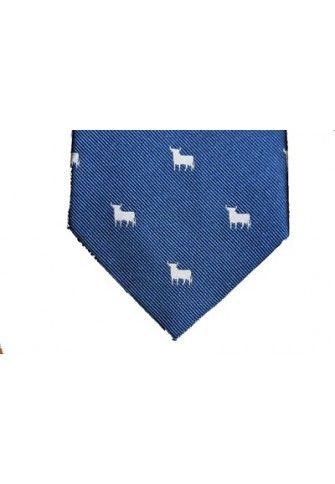 Corbata toro Osborne