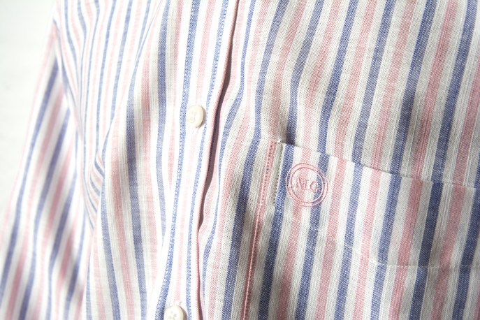 Camisa Mario Gretto rayas
