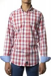 Camisa Spagnolo cuadros medios