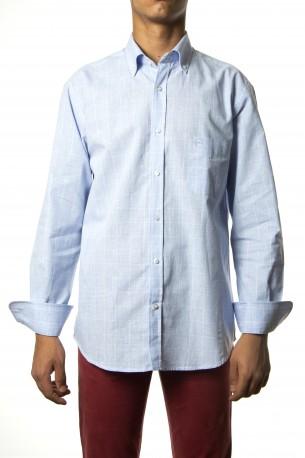 Camisa Mario Gretto cuadro gales